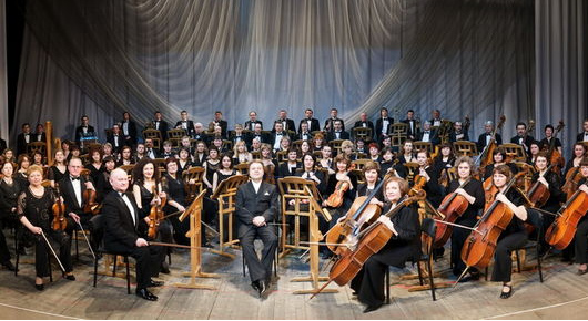 Что такое оркестр