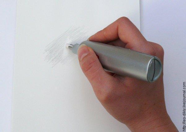 Клячка для рисования — что это и как ею пользоваться  — 24симба