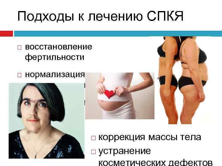 Спкя синдром поликистозных яичников - симптомы и лечение. журнал медикал