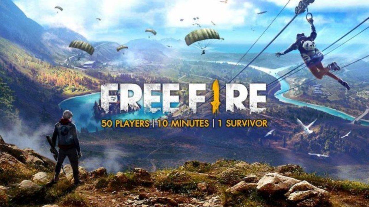 26 обновлений игры free fire!
