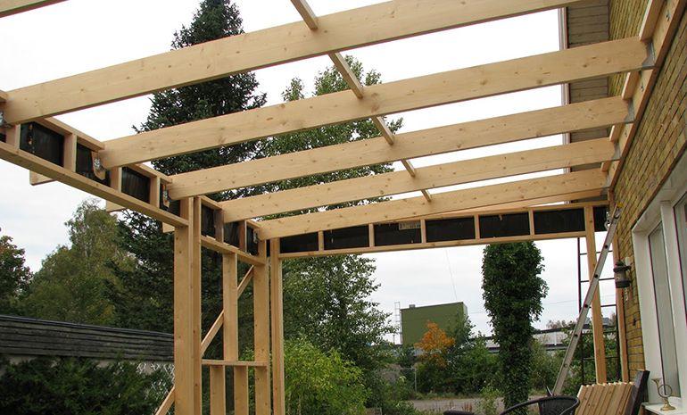 Чем отличается терраса от веранды дома? разновидности террас - все о строительстве и инструментах