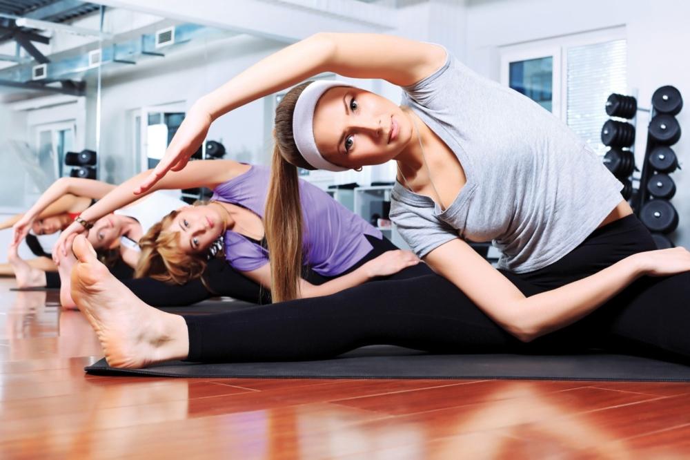 Стретчинг для начинающих: примеры стретчинг упражнений для занятий дома
