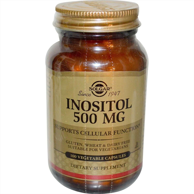 Фертина, инозит 1000 мг – инструкция к препарату и цены