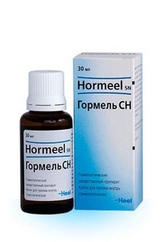 Сепия гомеопатия побочные действия