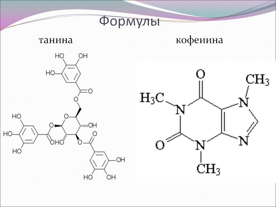 Как дубильные вещества влияют на организм. что такое дубильные вещества и как они влияют на организм