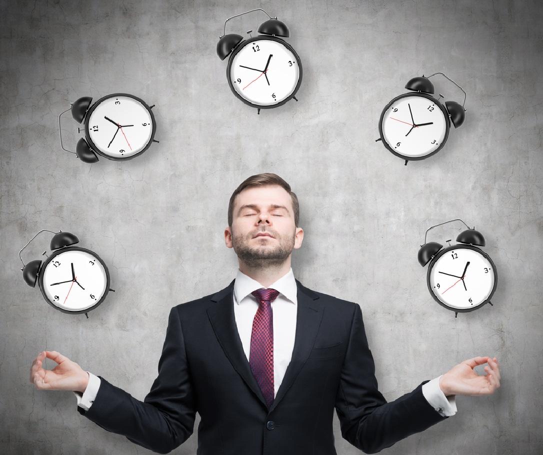 Основы тайм-менеджмента: как управлять временем, правила планирования, методы