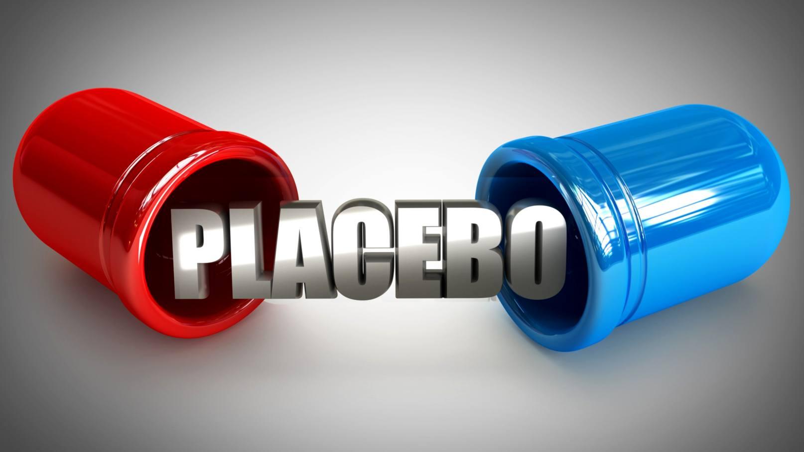 Плацебо — википедия переиздание // wiki 2