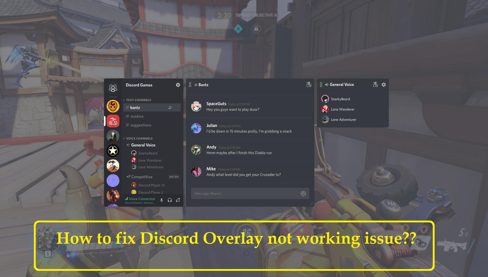 Discord — что это и как пользоваться? обзор программы