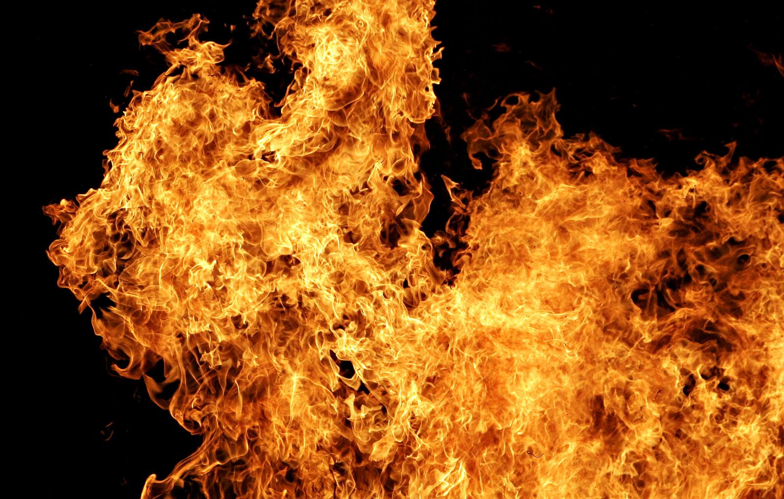 Огонь — википедия. что такое огонь