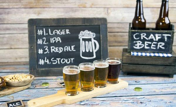 Что такое крафтовое пиво и чем отличается от других