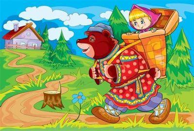 Русские сказки — википедия. что такое русские сказки