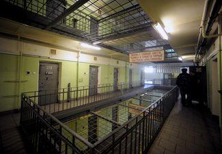 Как заключенных распределяют по этапам и по тюрьмам