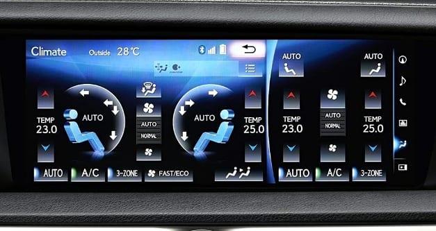 Что такое климат контроль в авто – различные типы систем