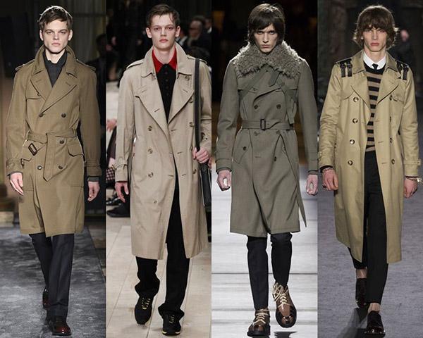 Идеи с чем носить укороченный тренч чтобы выглядеть модно