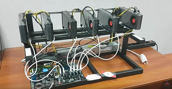 Скрытый майнинг: как проверить компьютер и удалить его