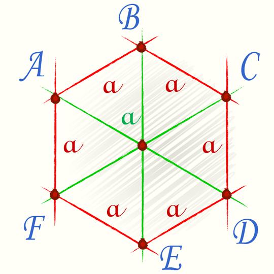 Квадрат — википедия. что такое квадрат