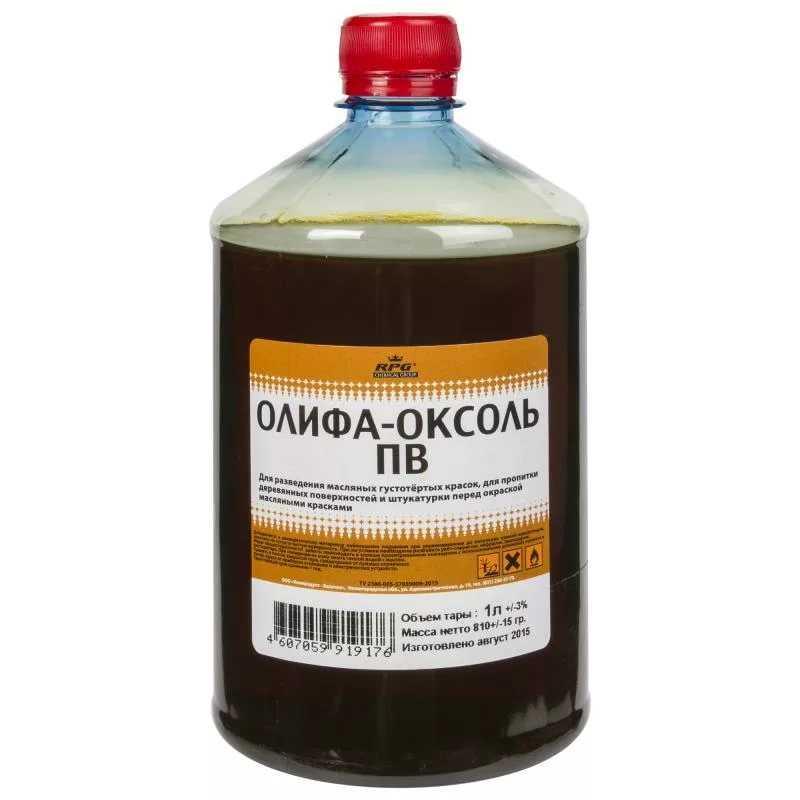 Сиккатив: что это такое, применение нф 1 и жк для масляных красок, гост 1003 73, изготовление своими руками