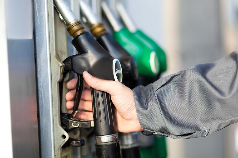 Состав дизельного топлива