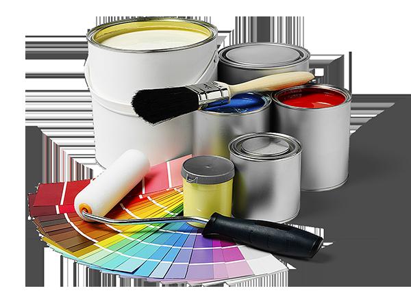 Виды лакокрасочных материалов. обозначения и основные производители
