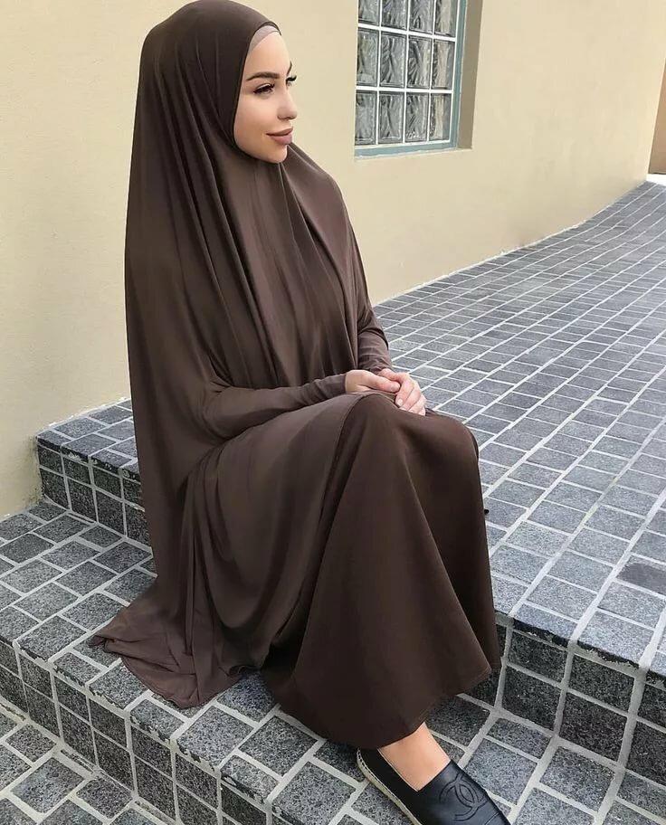 Что такое хиджаб? определение, описание и фото