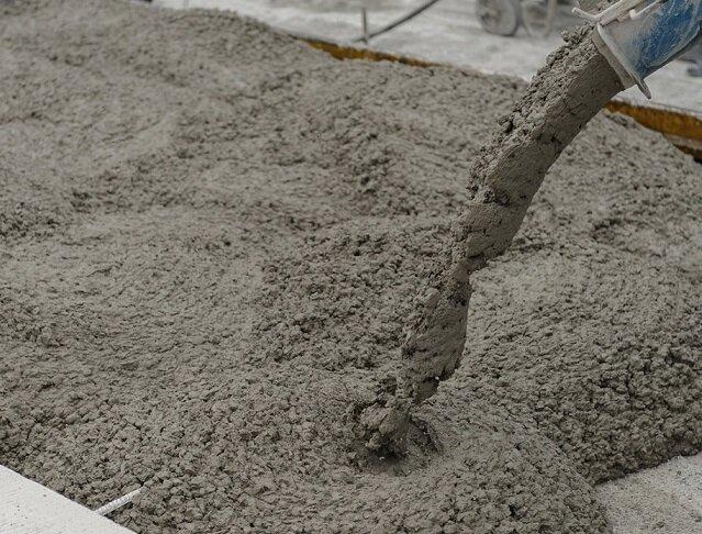 Как приготовить тощий бетон