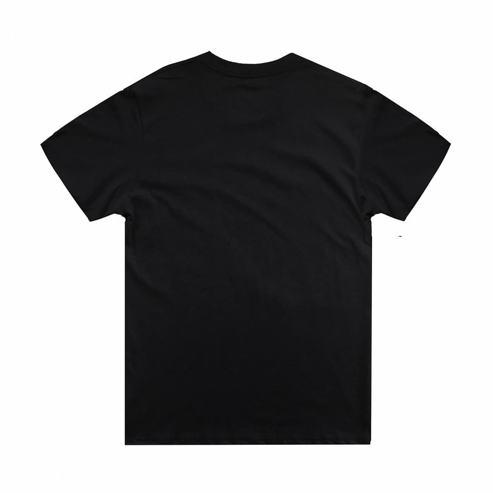 Бренды футболок: от масс-маркета до тяжелого люкса