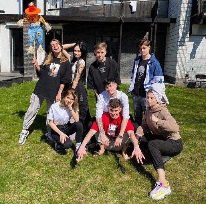 Dream team house: где находится, участники, фото дома, канал