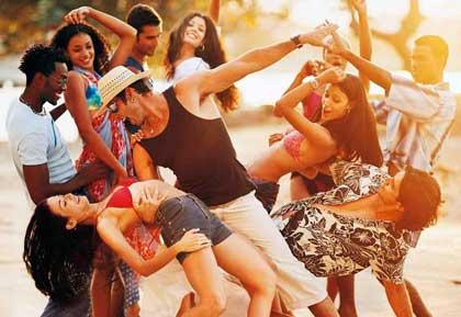 Сальса (танец) - salsa (dance) - qwe.wiki