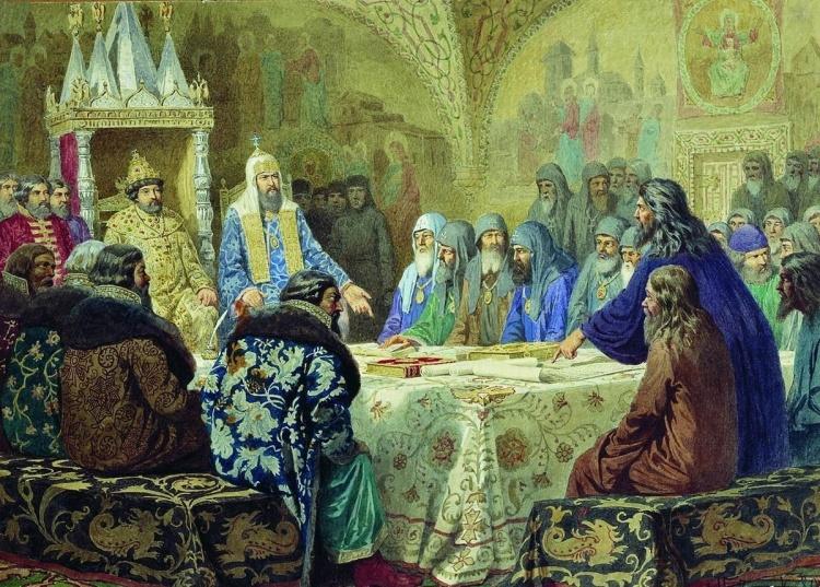 В чем разница между староверами и старообрядцами