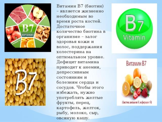 Биотин – инструкция по применению, аналоги, цена, отзывы