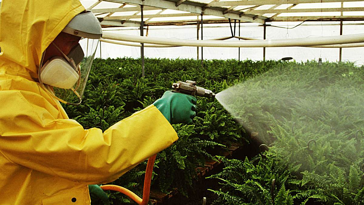 Пестицид | справочник пестициды.ru