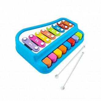 Ксилофон - xylophone