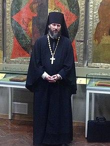 Таинство священства. рукоположение (хиротония)