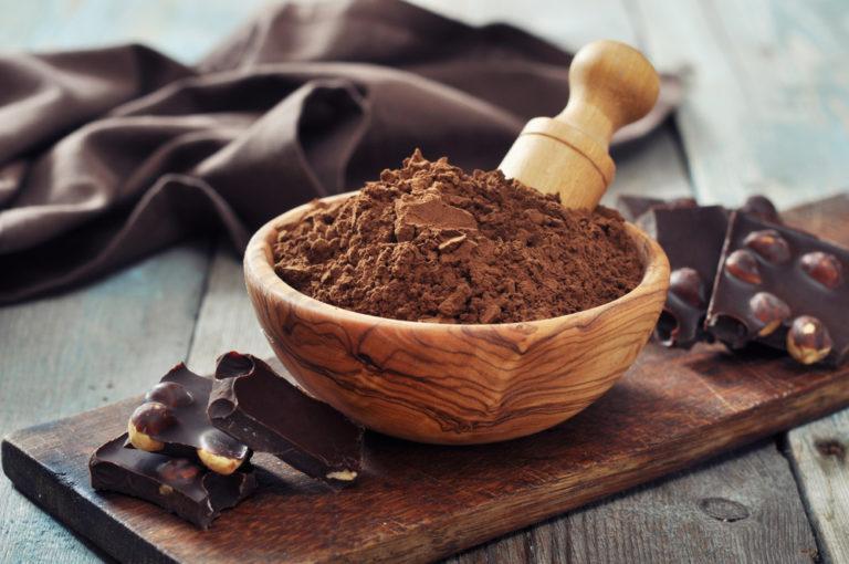 Кэроб: полезные свойства и калорийность   food and health