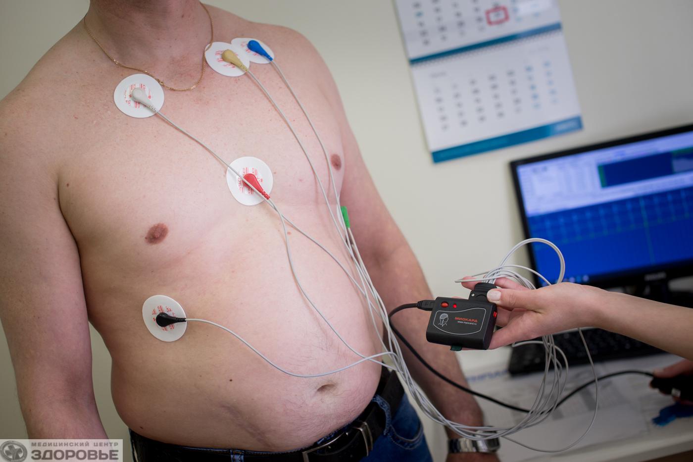 Что такое холтер, для чего нужно и что показывает холтеровское мониторирование сердца