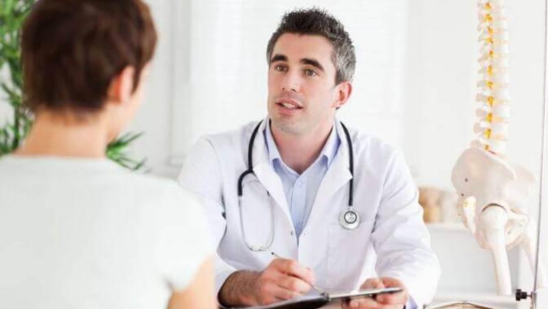 Люмбоишиалгия поясничного отдела позвоночника лечение