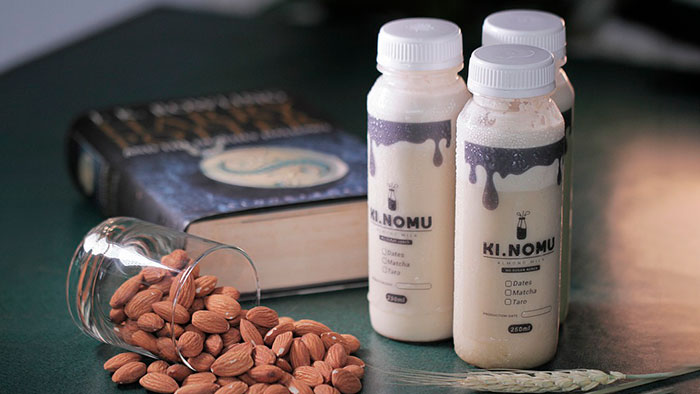Растительное молоко: можно ли им заменить коровье | меню недели