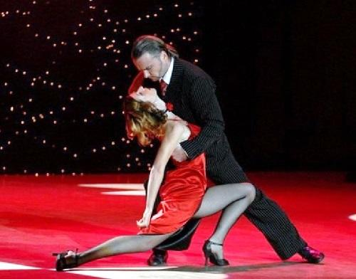 Танец свободы истрасти: краткая история иприключения танго
