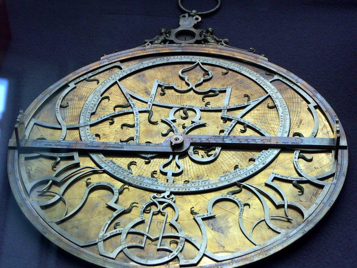 Что такое астролябии? астролябия: фото