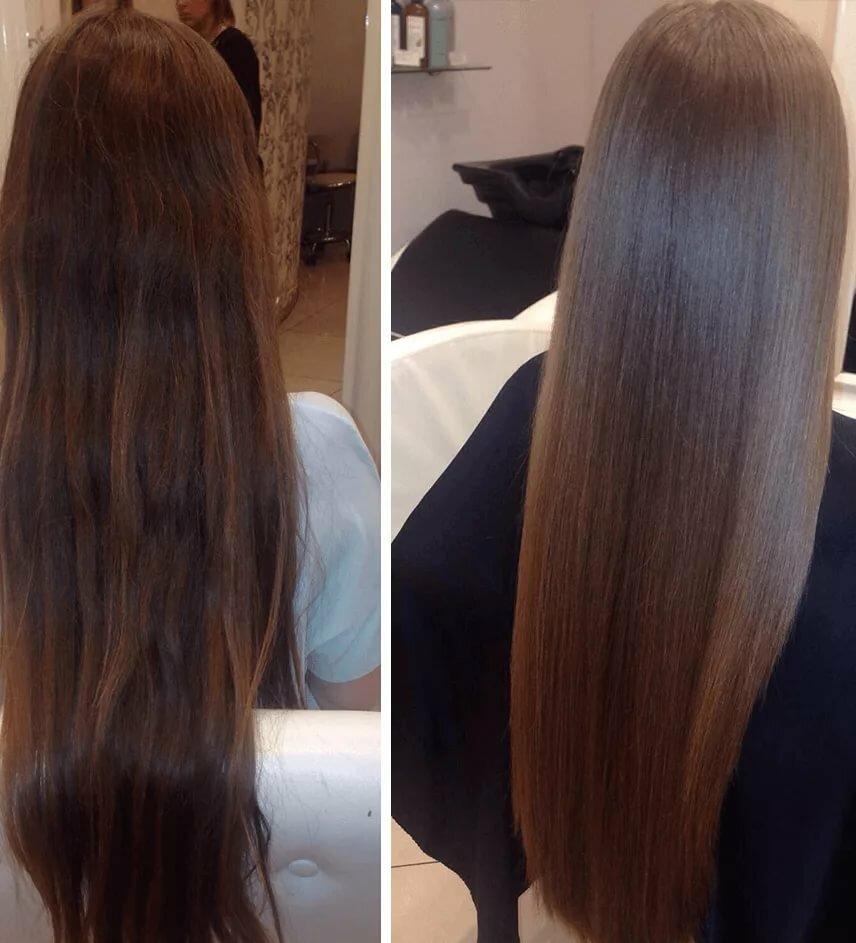 Ботокс для волос: что это такое и как его делают?