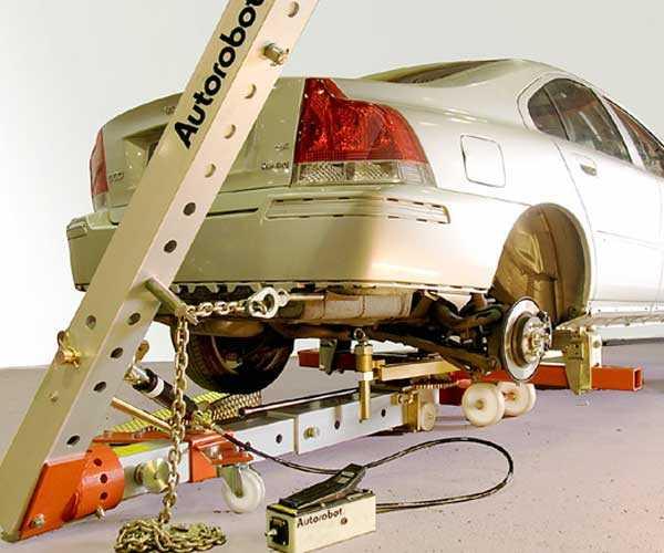 Стапель для кузовного ремонта - 115 фото и видео лучших конструкций и особенности их изготовления