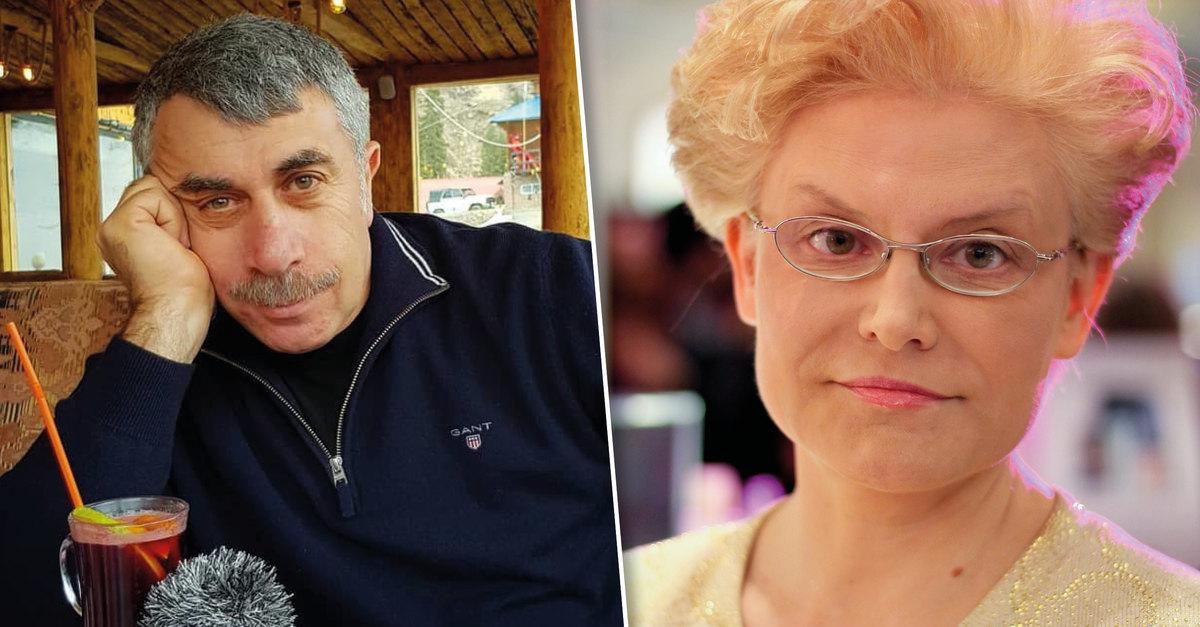 Доктор комаровский: я – главный защитник бабушек (видео) | православие и мир