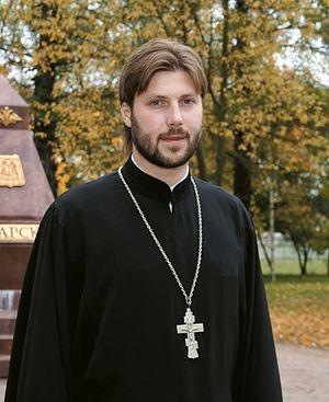 Протоиерей в православной церкви — что это за должность