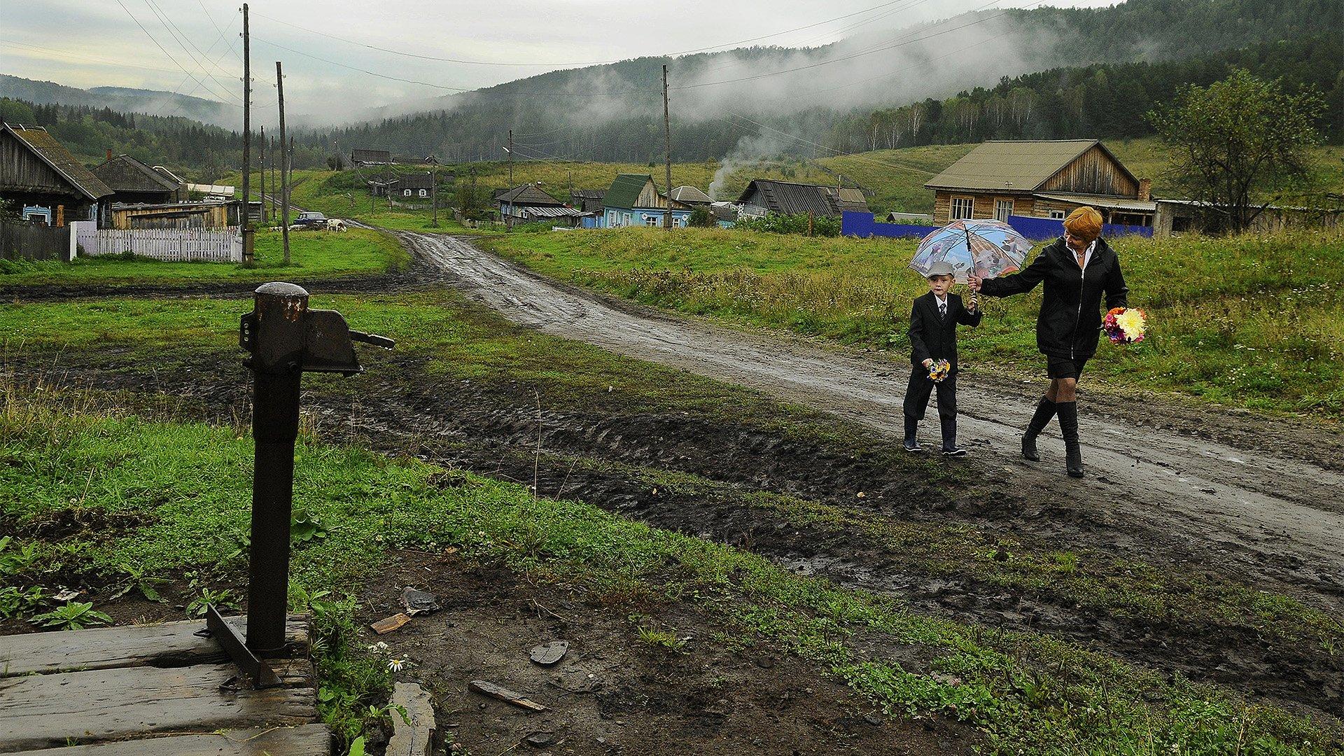 Сельская местность - это что такое? особенности, проблемы и перспективы развития :: businessman.ru