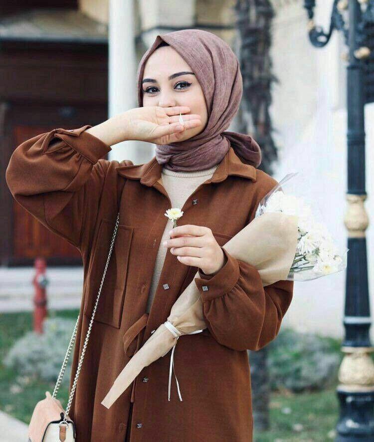 Пятиминутный путеводитель по хиджабам