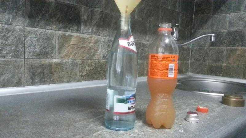 Содовая вода — что это такое, как сделать в домашних условиях