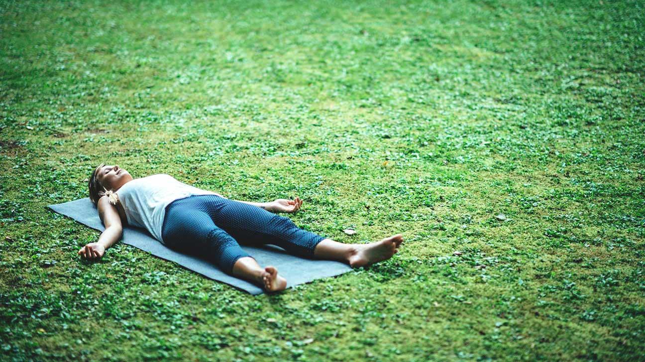 Всё, что тебе нужно знать о йога-нидре