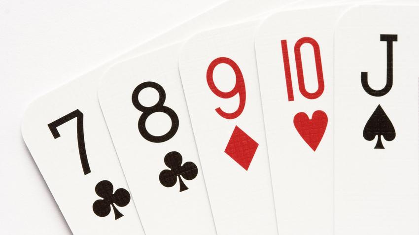 Стрит в покере – что это за комбинация, варианты составления, стратегия розыгрыша