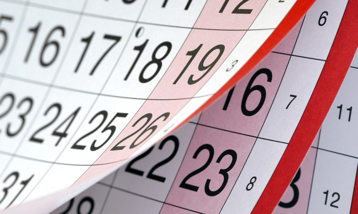 Великий пост: смысл, история, календарь и правила питания