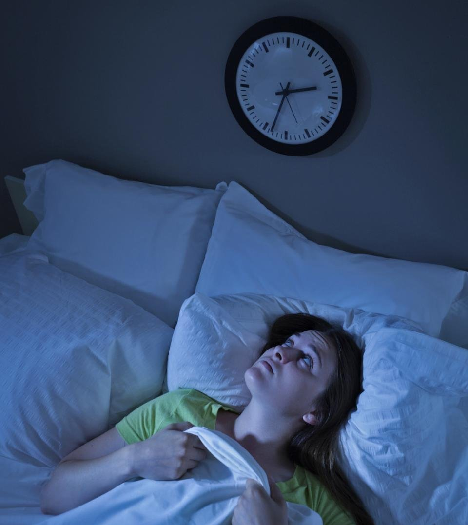 Что такое бессонница? причины и лечение болезни